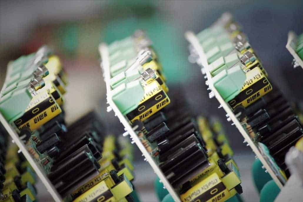 electronic manufacturing service ems