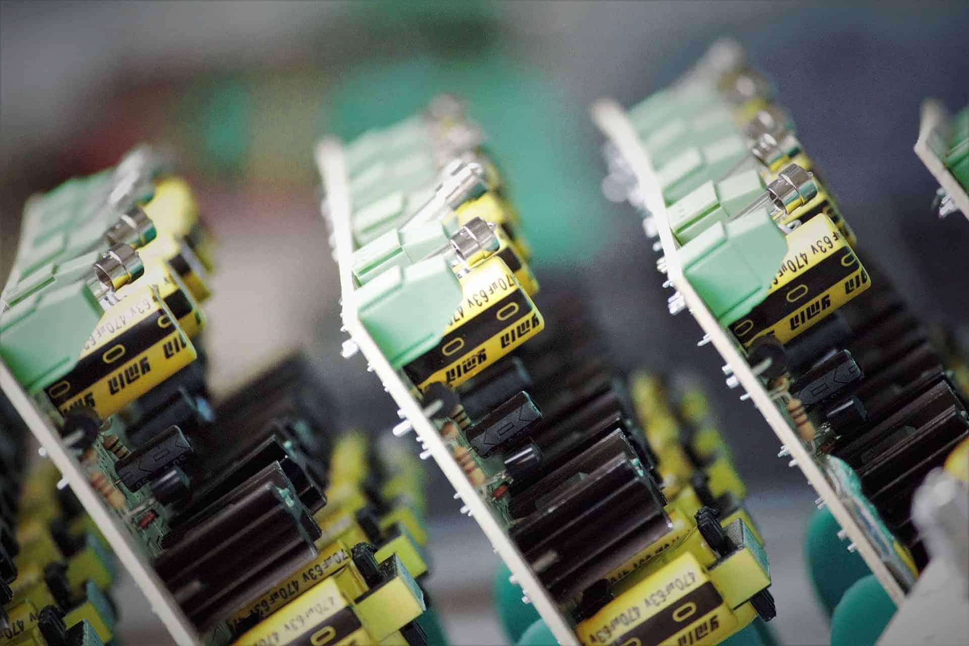 Electronic Design | PCB Design | Custom Electronics - TronicsZone