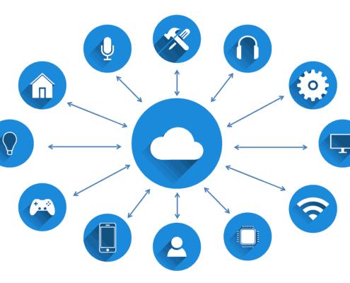 IoT hardware & IoT Sensors