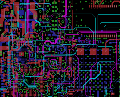 PCB Design Service needed? Complex, Multilayer PCBs
