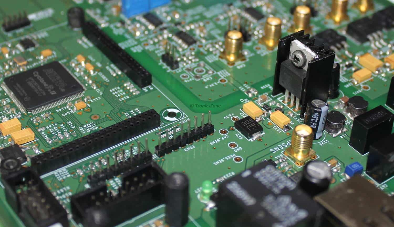 Electronic Design Services: #1 Top Quality & Affordable!