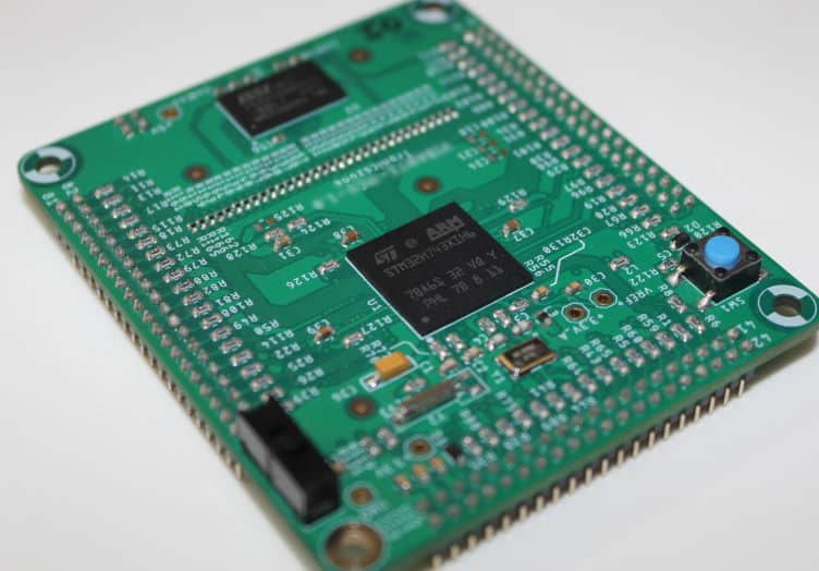 Power management in embedded systems